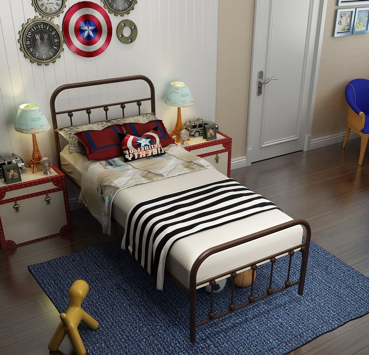 Pin on home: kids room