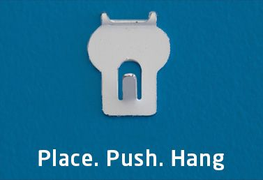 High Mighty Wall Hangers Lou Manfredini Handy Gadgets Wall