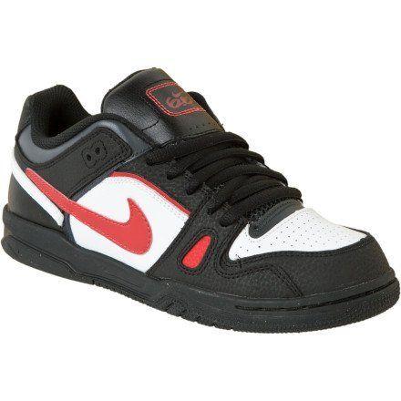 e3024b118 Kid s Nike 6.0 Oncore 2 Jr. 366632 017 Red Black GS Nike.  52.99 ...