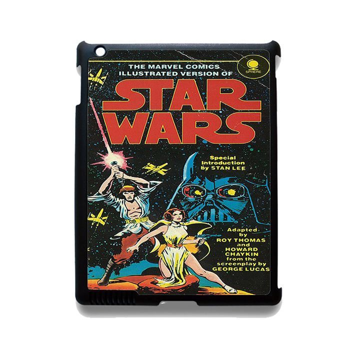 Star Wars Cover Movie TATUM9995 Apple Phonecase Cover For