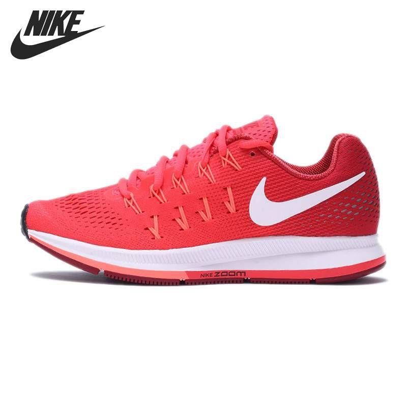 Original New Arrival NIKE AIR ZOOM PEGASUS 33 Women's Running Shoes Sneakers