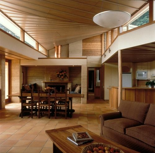 Best Earth House Gregory Burgess Architects Earth Homes 400 x 300