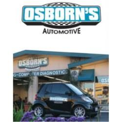 Osborn S Automotive 1001 S Pacific Coast Highway Redondo Beach