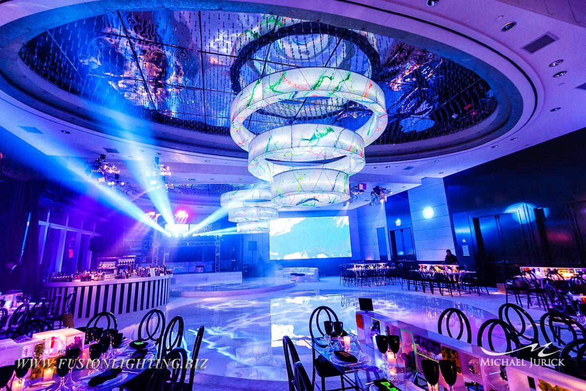 Lighting makes all the difference... #lightingdecor #eventplanning