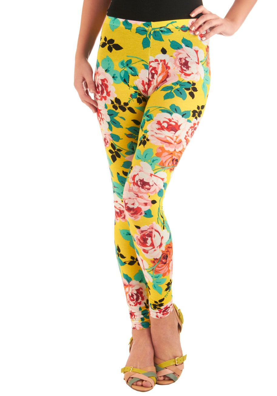 a6420fd2827d Petal Project Leggings - 80s