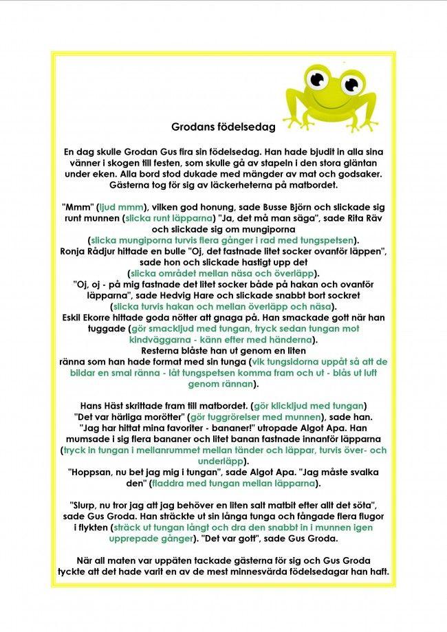 rim och ramsor födelsedag Mariaslekrum   rim ramsor för barn   Pinterest   Kindergarten and  rim och ramsor födelsedag