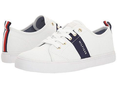 Bleu Chaussures De Sport Tommy Hilfiger Jeans Tommyhilfiger 2aNHcQhq