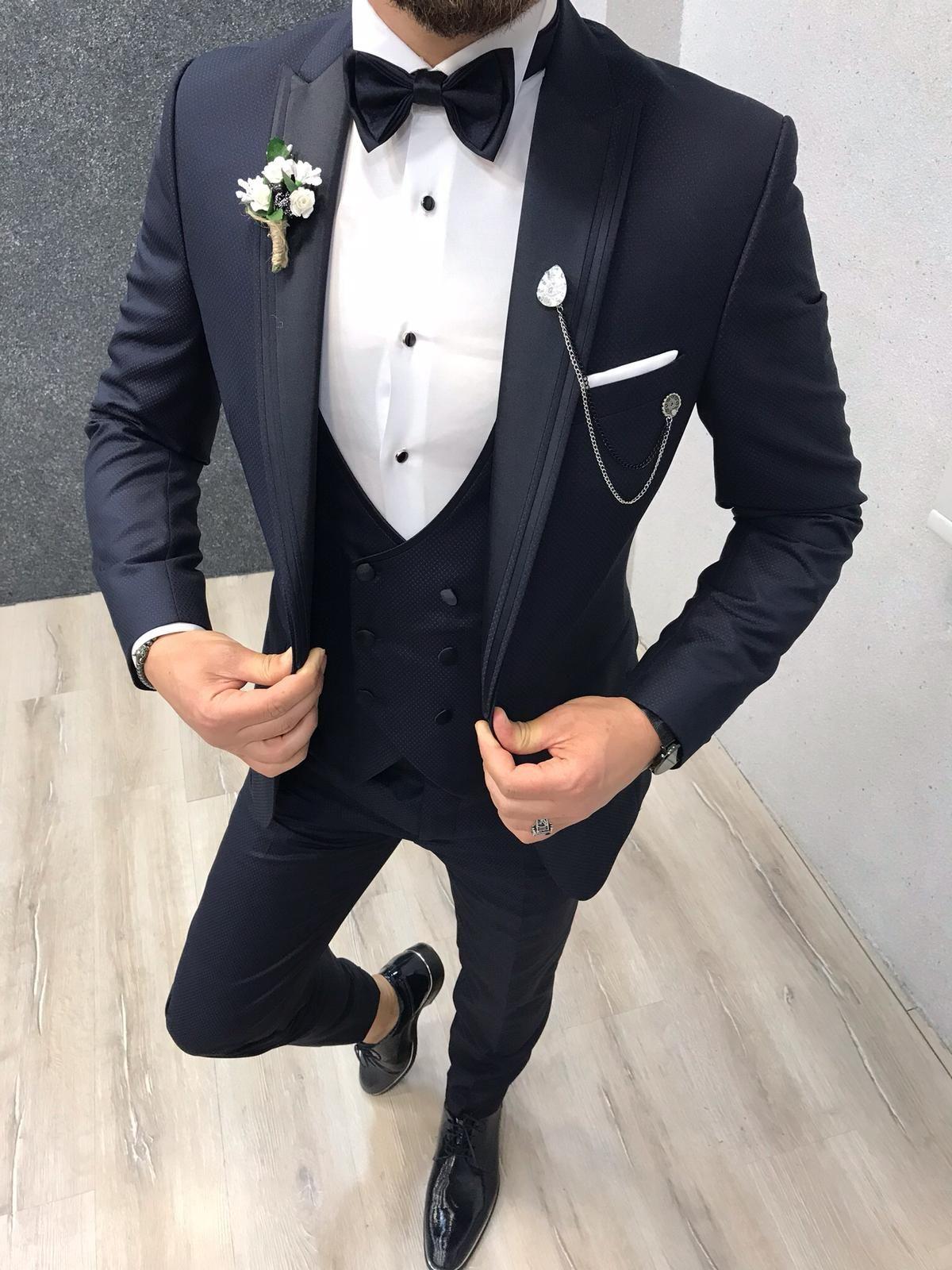 52 Length Boys Satin Wedding Ties 24 Colours