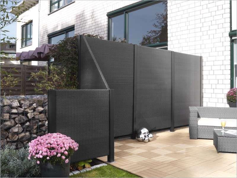 Sichtschutz Garten Wpc Sichtschutzelemente Aus Kunststoff Sichtschutz Garten Wpc Outdoor Decor Outdoor Furniture Outdoor Storage