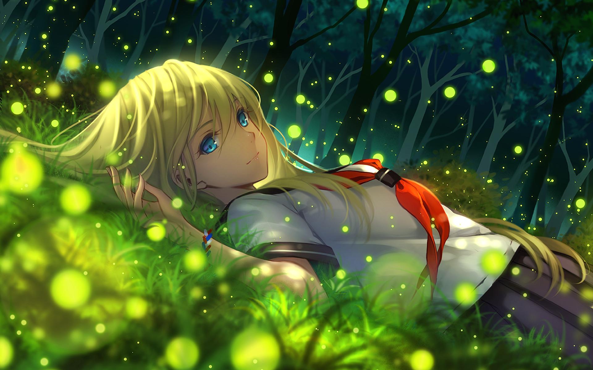 more discrete anime wallpapers anime