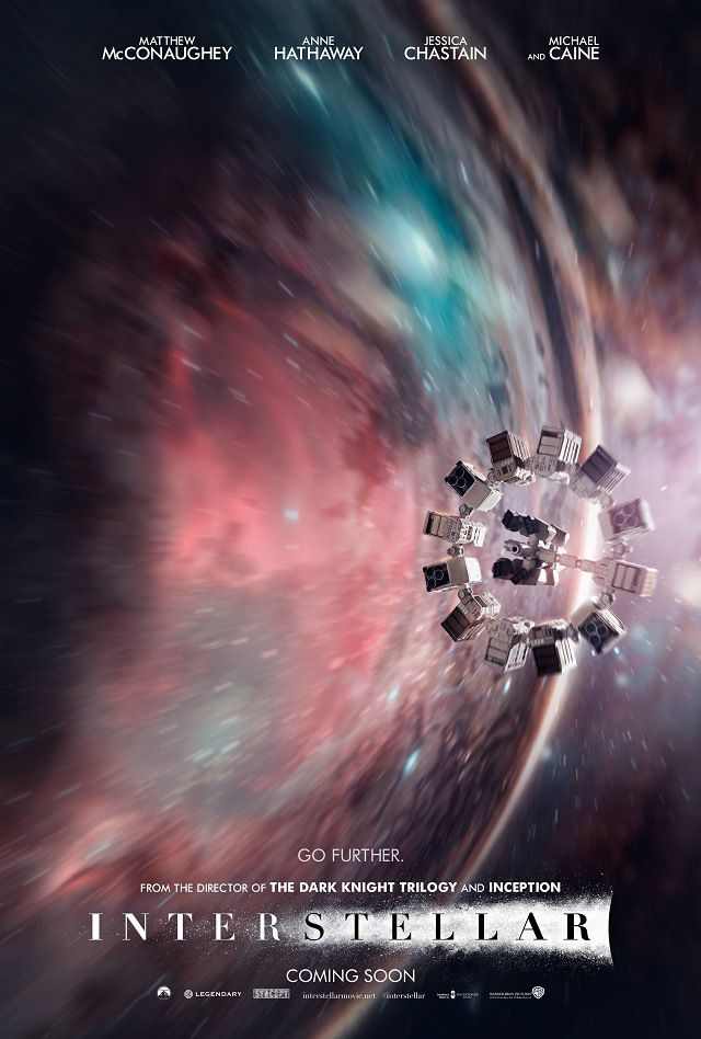 Checa El Nuevo Poster De Interstellar Interstellar Carteleras De Cine Carteles De Cine