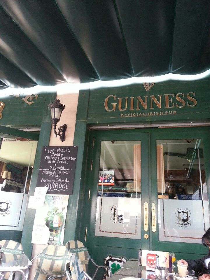 My Life Irish Bar Irish Bar Life Irish