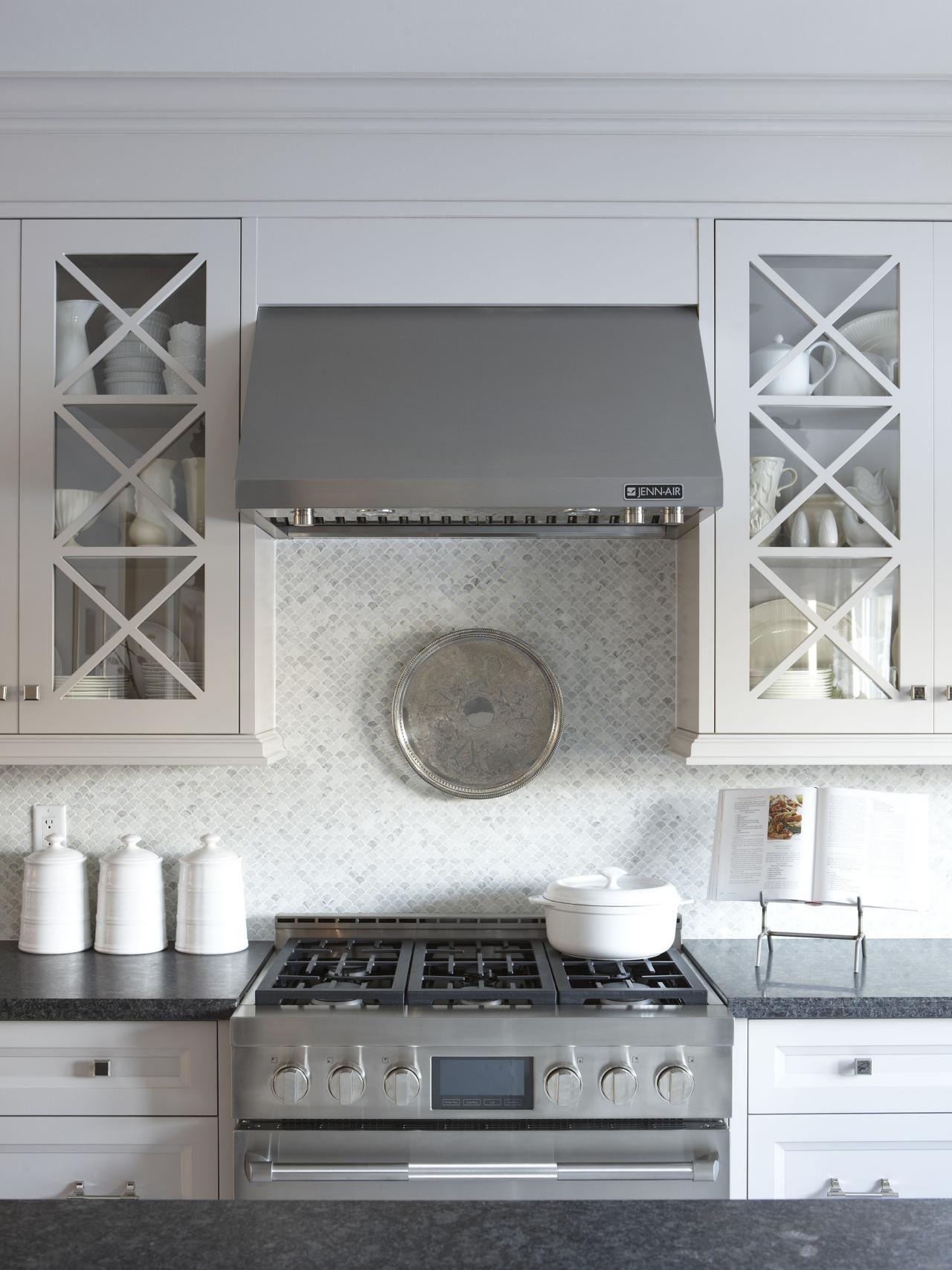 Pictures of kitchen backsplash ideas from pinterest mosaic