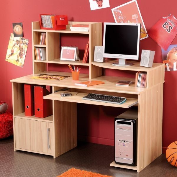 desks for teenagers - Google Search | Individual Bedroom Furniture ...