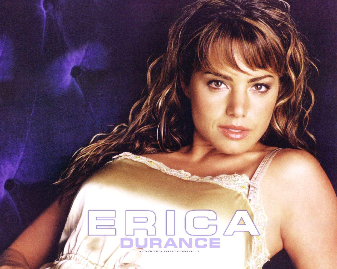 Durance erica Erica Durance