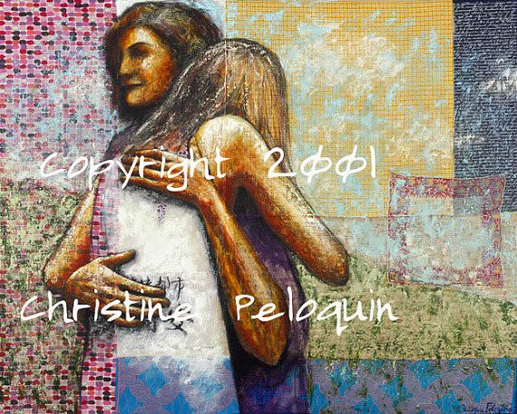 Forgiveness  http://www.etsy.com/listing/92373527/forgiveness-print-on-archival-paper
