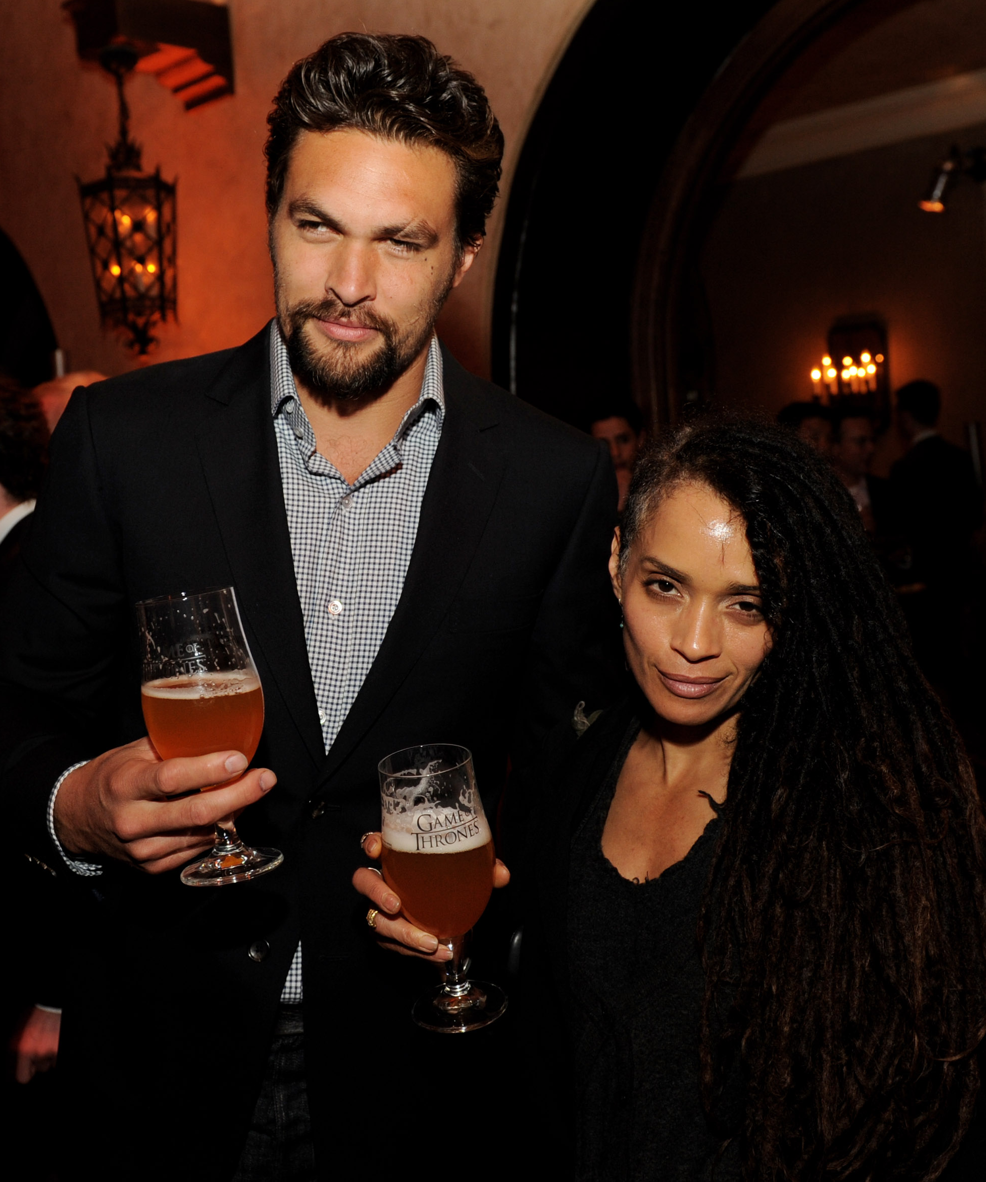 What Lisa Bonet Looks Like Now [Photos]