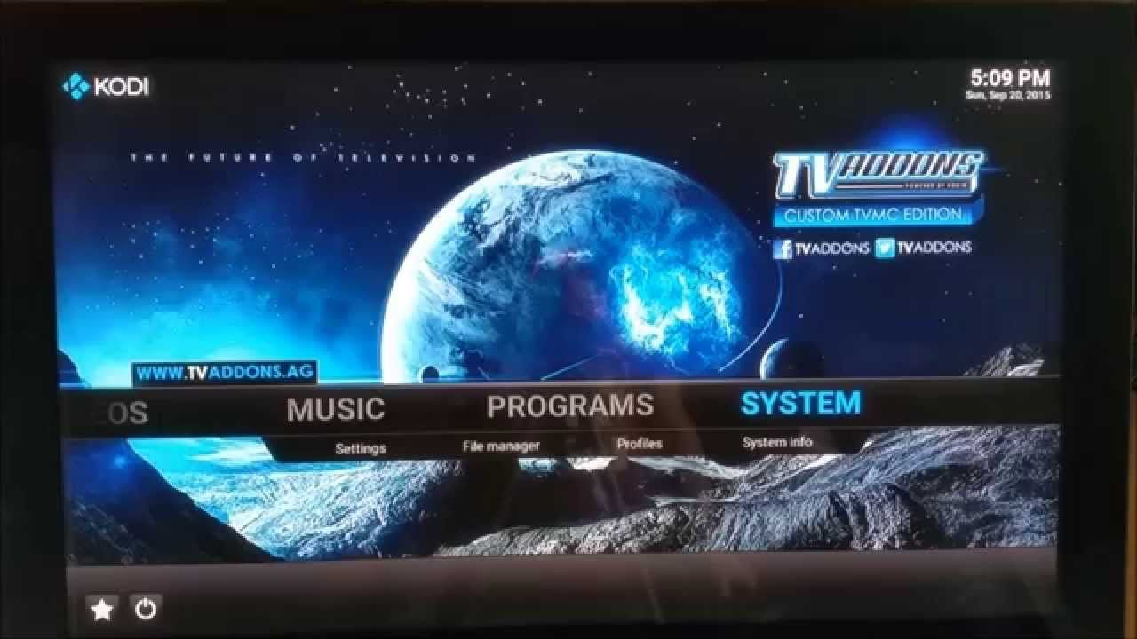 Amazon Fire Tv How To Install Fusion Hub Wizard On Kodi On Firetv Stic Kodi Live Tv Fire Tv
