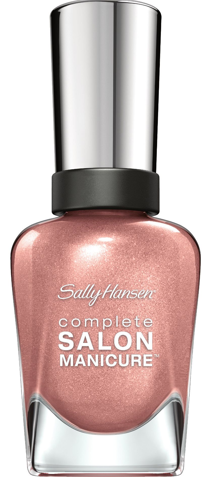 Sally Hansen Complete Salon Manicure - Gold Roses | Metal ...