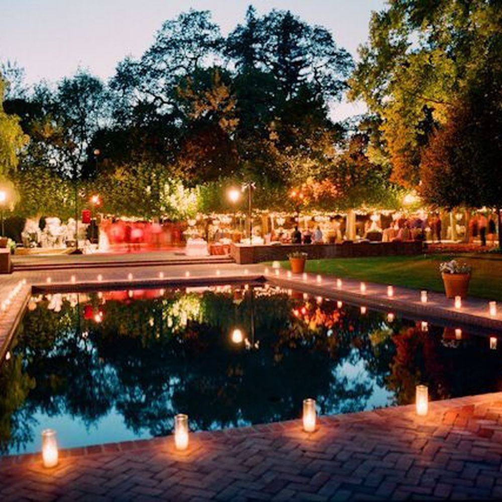 7 Easy, Pro Tips to Create Magical Outdoor Lighting in ...
