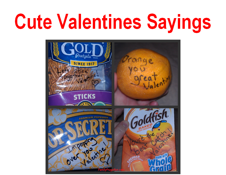 Valentine Quotes For Bananas Cute Valentine S Day Sayings