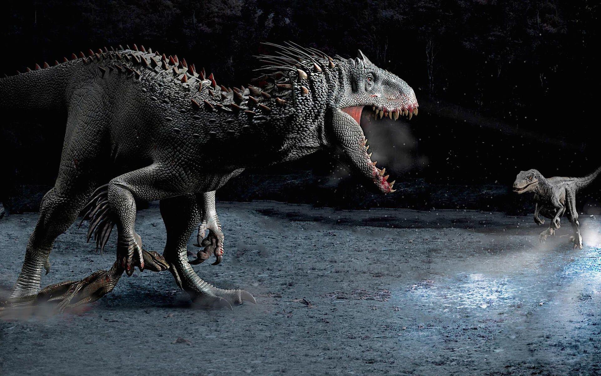 Most Beautiful Indominus Rex Wallpaper Jurassic Park Dinossauros Animais Extintos
