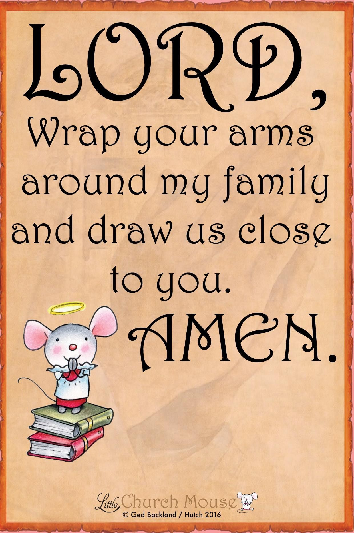 Quotes About Prayer Pinmary Griswold On Little Church Mouse  Pinterest  Mice