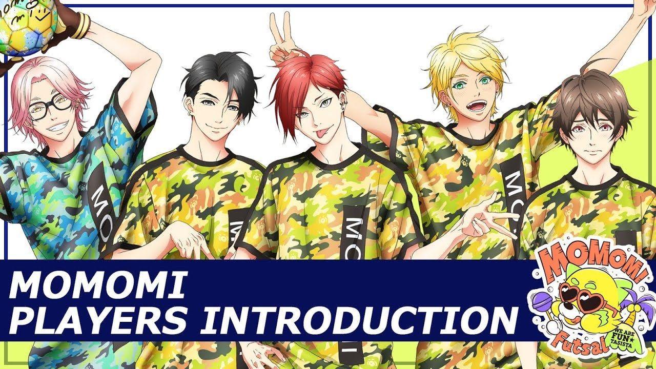 Revelan nuevo video promocional del anime «Futsal Boys