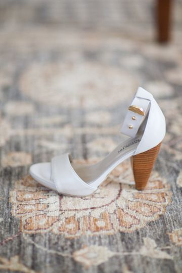 Bandage Ankle Strap Heels | Emerson Fry