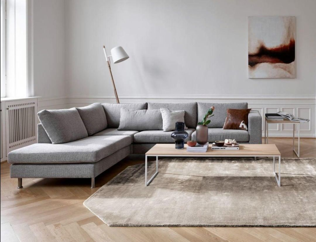 Boconcept Uk On Instagram Endless Opportunities Choose Between Different Corner Units Add Chaise Loung In 2020 Leather Corner Sofa Modular Sofa Modern Sofa Designs