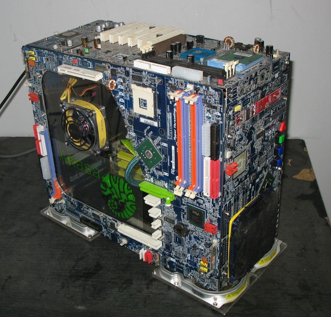 этой фото тюнинга компьютеров настоящее время приступаем