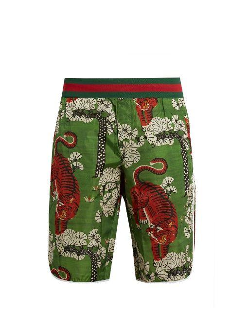 fdb020e4 GUCCI . #gucci #cloth #shorts | Gucci Men | Fashion, Gucci, Shopping