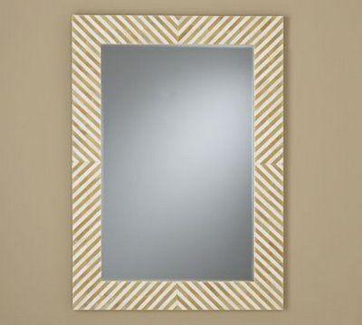 ideas for painting mirror frames | Framesite.blog
