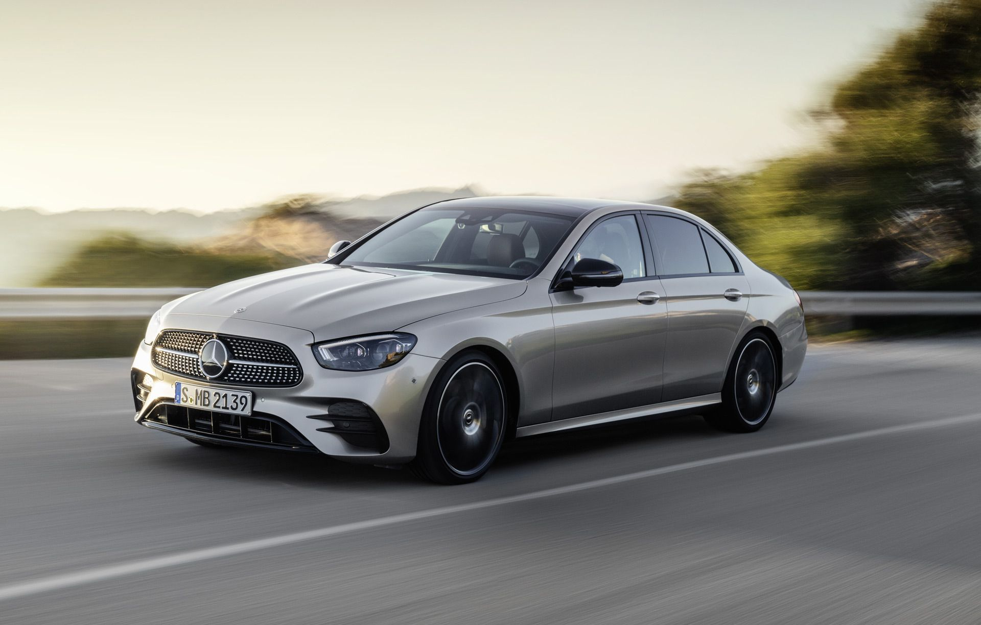 2021 Mercedes Benz E Class Preview In 2020 With Images Benz E
