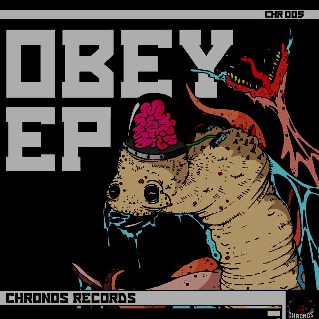 Obey by Eptic