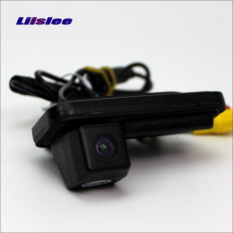 135 Degree Car Rear View CMOS Front Back View Forward Camera Reverse Backup Park