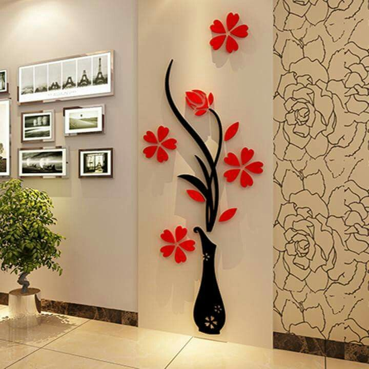 Decoracion Pared Hogar En 2018 Hogar Decoracion Hogar Y - Decoracin-de-pared