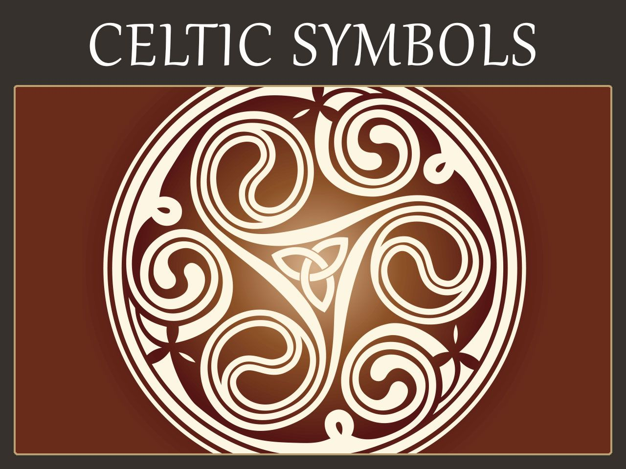 Celtic Symbols Meanings Celtic Symbols Celtic Symbols And