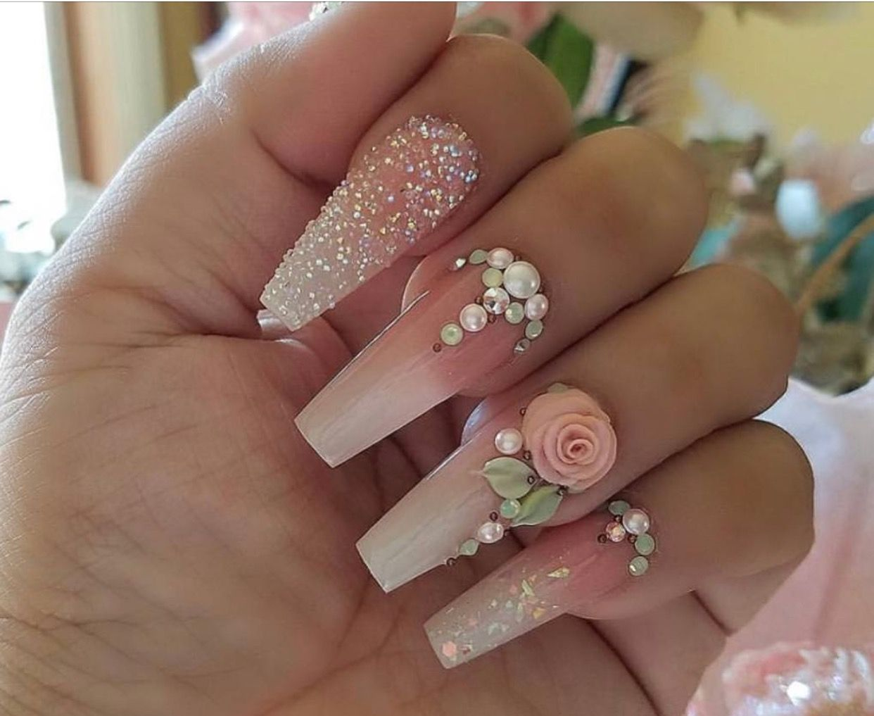 Pin by Kat Staxx on Nail\'d It! | Pinterest | Beautiful nail designs ...