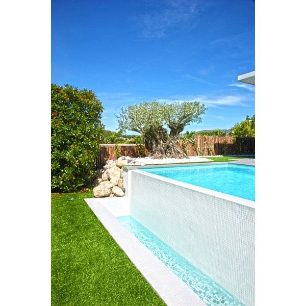 Piscinas elevadas obra buscar con google piscinas for Construccion de piscinas de obra elevadas