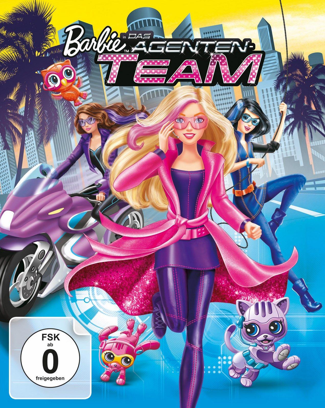 Barbie Das Agenten Team Teil 2 Ganzer Film Deutsch Wonder Woman Leather Shoulder Bag Superhero