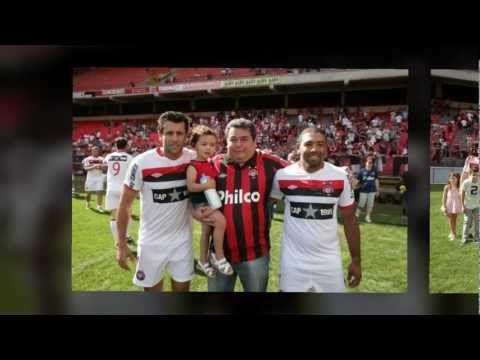 Essas são imagens de momentos que vivi no mundo do futebol com amigos, ex-jogadores, jogadores em eventos como  os Torneio Gols Pela Vida e da Fundação Gol de Letra, além de pessoas ligadas ao esporte. São momentos especiais que aproveito para compartilhar com amigos de todo Brasil.