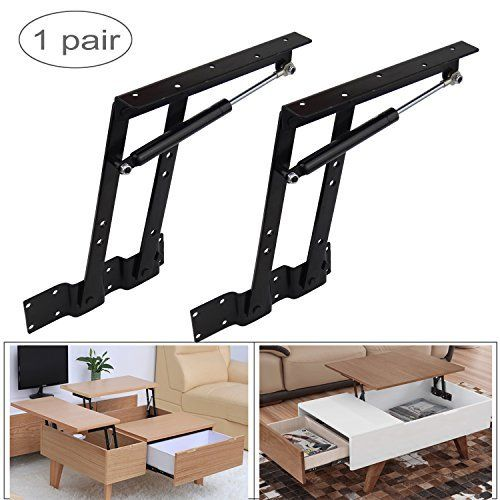 Lift Top Coffee Table Hardware
