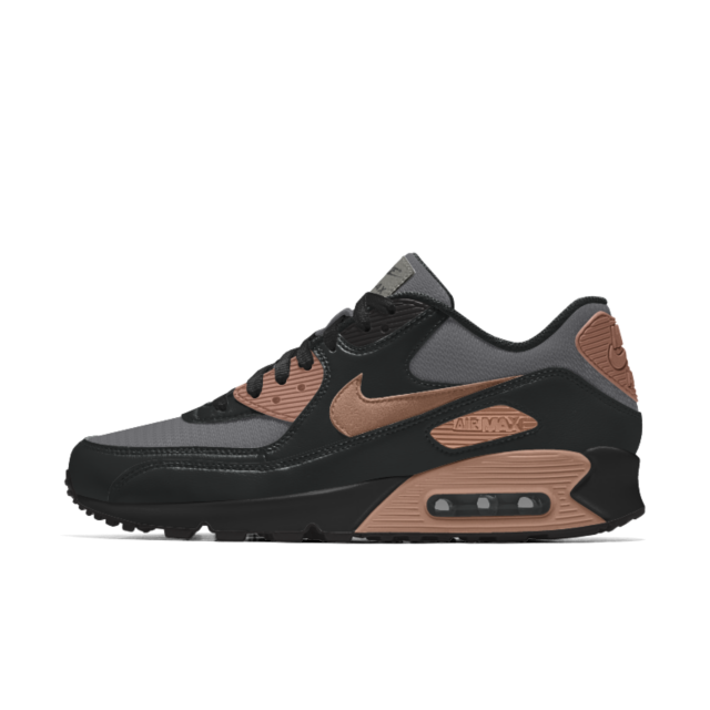reputable site 2b2a9 d34df ... nike air max 90 id womens shoe