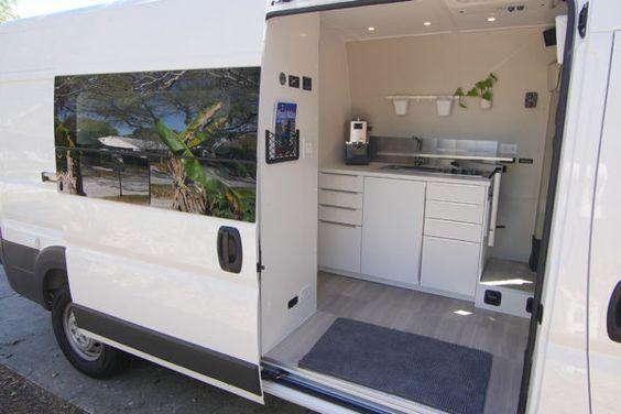 Photo of DIY Dodge Ram Promaster Camper Van Build – Miles Van Camper