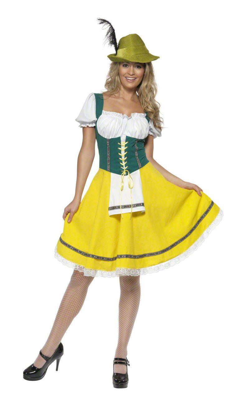 5efff352b Germany | EPCOT Costumes | Oktoberfest costume, Oktoberfest fancy ...