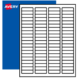 Avery Labels Cards Dividers Office Supplies More In 2020 Avery Labels Labels Personalized Labels