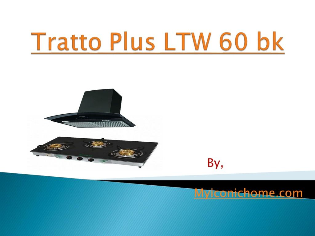 Shop Faber Combo Offer(Tratto Plus LTW 60 BK - Chimney & Crystal 30 ...