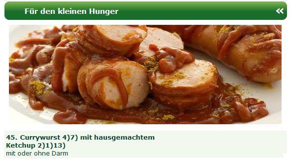 Berlin: Der Currywurst Lieferservice Berlin vom Hauptstadt ...