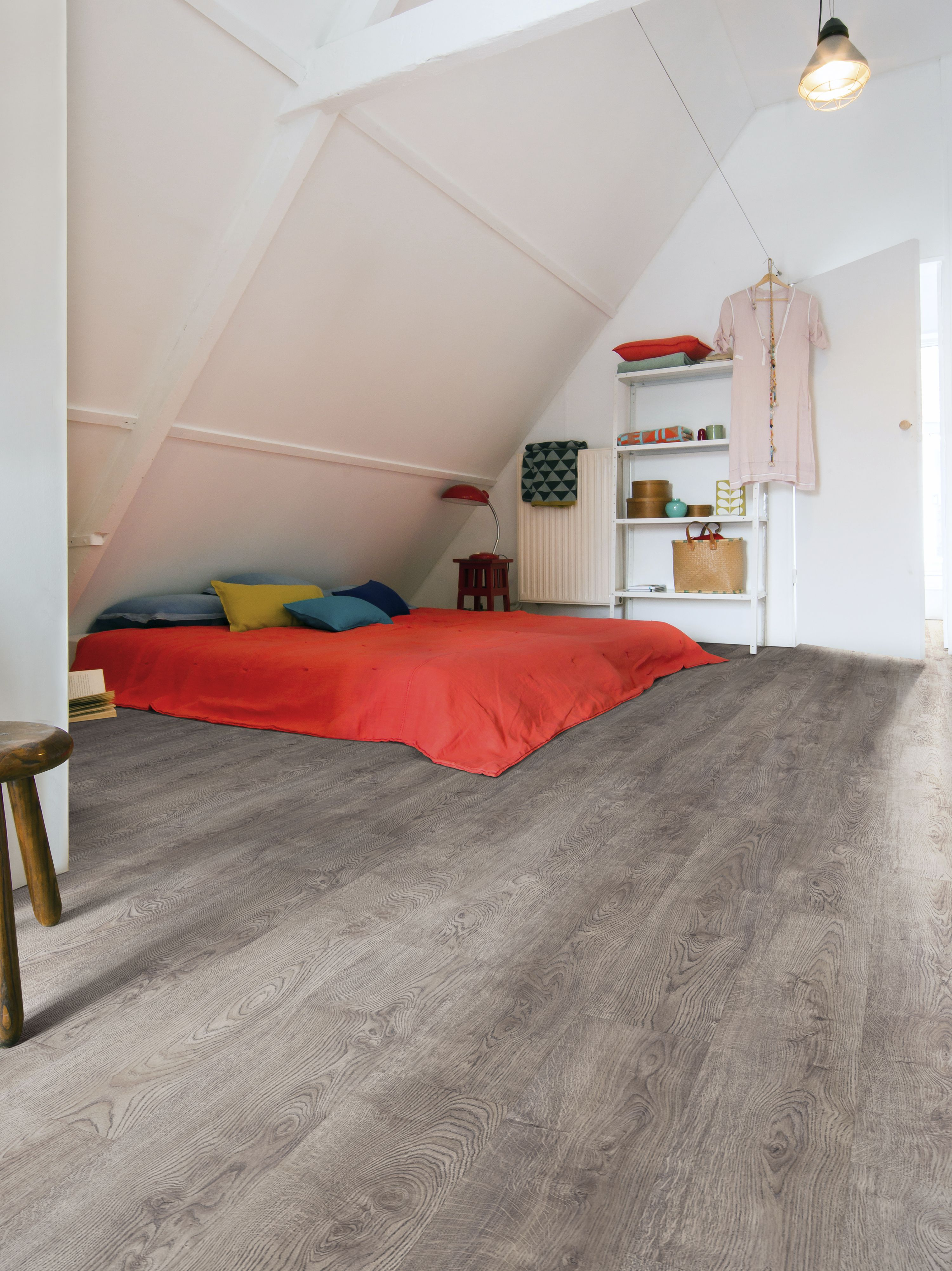 Old Grey Oak 749 Laminate Floors Grey Oak Luxury Vinyl Tile Flooring
